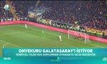 Onyekuru Galatasaray'ı istiyor