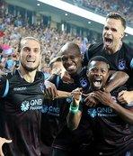 Burası Trabzon!
