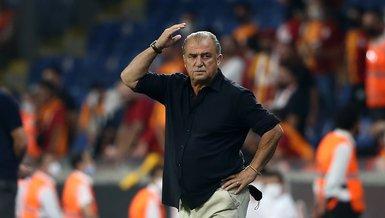 Galatasaray PSV maçının ardından Fatih Terim'den transfer açıklaması geldi