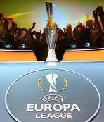 UEFA Europa League playoff draws made