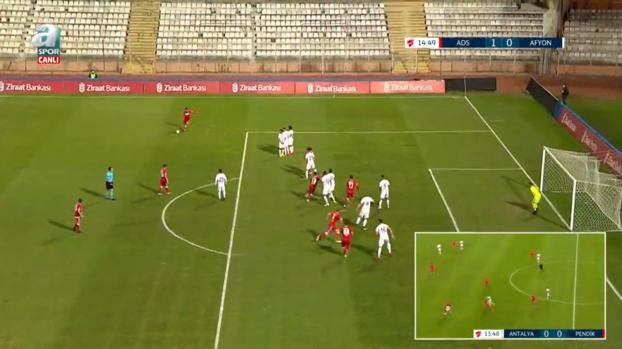 Great goal from Erkan Zengin!  Click to watch ... #