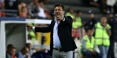 Bülent Uygun Süper Lig ekibiyle anlaştı