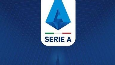 İtalya Serie A'nın bitiş tarihi belli oldu!
