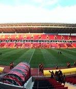 Erzurumspor maçının bilet fiyatları belli oldu