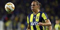 Fenerbahçe Frey'i kiralık gönderdi