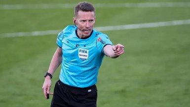 PSV maçına İspanyol hakem