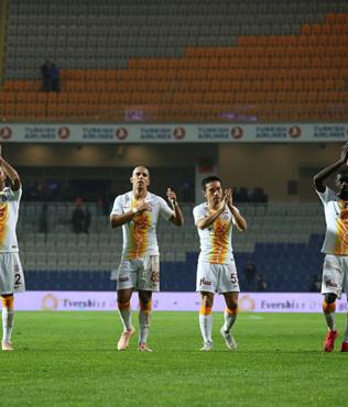 Galatasaray RB Leipzig ile özel maç oynayacak