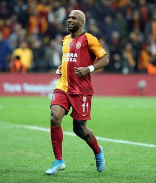 Galatasaray'dan flaş Ryan Babel kararı! Sezon sonunda...