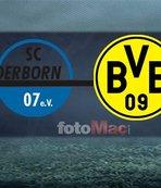 Paderborn - Borussia Dortmund hangi kanalda, saat kaçta, ne zaman?
