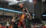 Darüşşafaka Tekfen 85-71 Galatasaray | Maçı izleyin