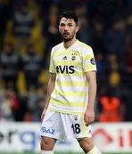 Fenerbahçe'den Galatasaray kararı! Tolgay Arslan...