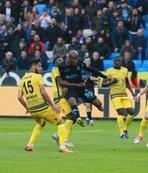 Trabzonsporlu yıldıza 100 bin Euro daha! Maçın ardından...