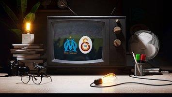 Marsilya Galatasaray maçı nasıl CANLI izlenir?