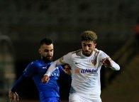Altay - Kayserispor maçından kareler!