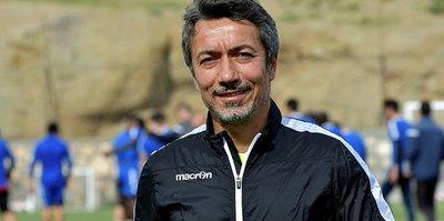 Evkur Yeni Malatyaspor Ali Ravcı ile çıkışa geçti