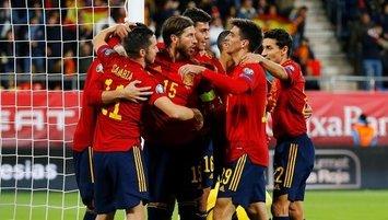 Ne de olsa İspanya