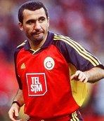 Galatasaray'ın efsanesi Hagi Antalya'ya geliyor