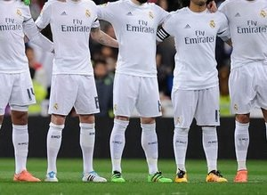 Real Madridin Unutulanlar 11i