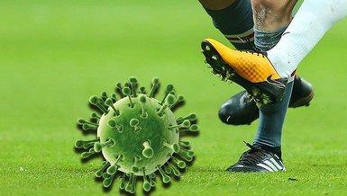 Son dakika: Hatayspor'da Rizespor maçı öncesi corona virüsü şoku!