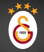 Galatasaray'a böyle veda etti
