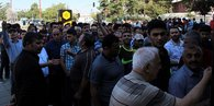 Erzurumda Beşiktaş maçı biletlerine yoğun ilgi