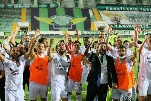 tff 1 ligde finalin adi belli oldu adana demirspor karagumruk 1595795260981 - TFF 1. Lig'de finalin adı belli oldu: Adana Demirspor-Karagümrük