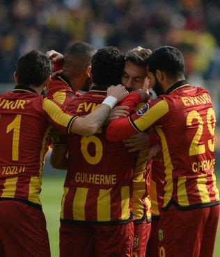 Yeni Malatyaspor zirveye yaklaştı!
