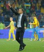 Shevchenko: Beklediğimizden kolay oldu