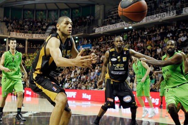NBA yıldızları çok yakınımızda!