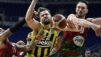Fenerbahçe bir adım önde