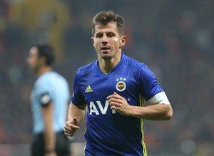 Fenerbahçe'de flaş gelişme! Emre Belözoğlu son kararını verdi