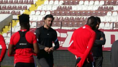 Hatayspor Antalyaspor maçını çıkış olarak görüyor!