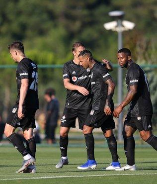 Beşiktaş 7-1 Kocaelispor | MAÇ SONUCU | Maç özeti izle