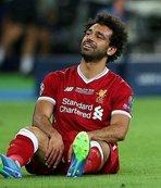 Salah Dünya Kupası için umutlu