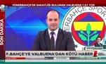 Fenerbahçe'de Valbuena 1 ay yok