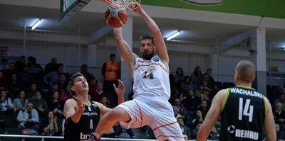 Banvit, Estudiantes'i yıktı!