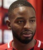 """Abdoulaye Diallo """"Beni en fazla Gençlerbirliği istedi"""""""