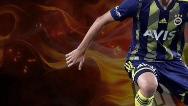 """Son dakika transfer haberi: Fenerbahçe'den ayrılan Ömer Faruk Beyaz Stuttgart formasıyla pozunu verdi! """"Yeni başlangıçlar..."""""""