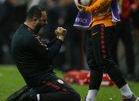 """""""Galatasaray - Beşiktaş derbisini Hasan Şaş yönetse..."""""""