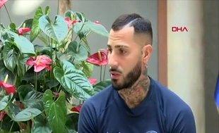 Quaresma: Beşiktaş'ın teknik direktörü olmak isterim