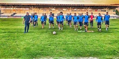 Fethiyespor'un konuğu Sakaryaspor