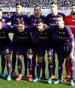 Fiorentina'dan flaş maaş kararı! Futbolcular...