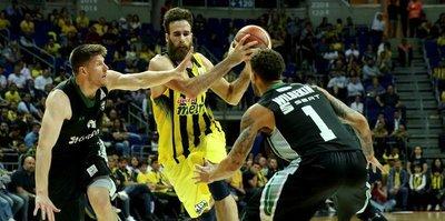 Fenerbahçe'ye büyük müjde!