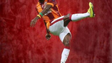 Aurelien Chedjou Adana Demirspor ile anlaşma sağladı!