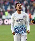 Trabzonspor'dan KAP'a Okay açıklaması