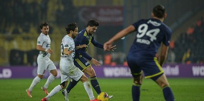 Fenerbahce risk chance to participate UEFA competitions
