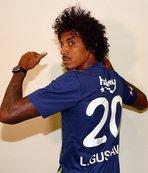 Luiz Gustavo sonrası Marsilya'ya büyük şok!