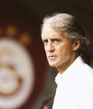 İtalya Milli Takımı'nda Roberto Mancini imkansızı başardı!