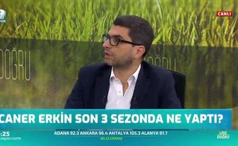 """Caner Erkin Beşiktaş'ta kalacak mı? """"Şu anda tercih edecek kişi..."""""""