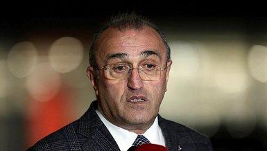 Son dakika spor haberleri: Galatasaray başkan adayı Yiğit Şardan'ın listesinde Abdurrahim Albayrak bulunuyor!